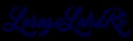 web signature